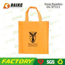 Customized High Quality Pp Nonwoven Matt Laminated Bag DK-ST313