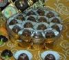 Chocolate with cashew nut