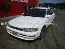 1994 Used japanese cars TOYOTA Corolla Sedan RHD diesel