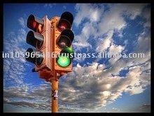 Traffic Signal Light Luminaire 200 mm