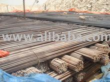 Reinforcement steel round bars
