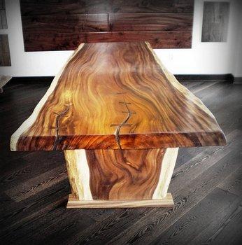 Raintree Dining Table