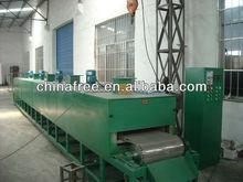 5m mesh belt Dehydrated chilli machine/hot pepper drying machine/spice drying machine