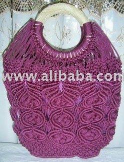 macrame egyptian collar online pattern