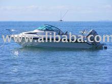 BONITO 600 PRO FISHER CABIN CRUISER BOAT