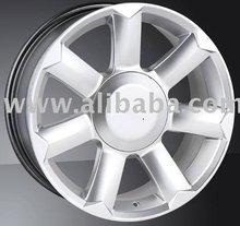 Nissan Infiniti QX56 Alloy car wheels / rims