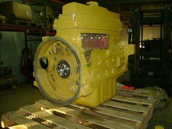 Engine S6D95L-1
