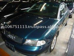1996 AUDI A4 Sedan LHD Used Cars