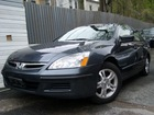 2006 Honda Accord Hybrid w/Navi, S/R, Leather~1 OWNER~CLEAN CARFAX~ used cars
