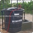 Floating Type Bio Gas Plants