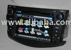 CE7500 AUTORADIO 2 DIN SPECIFICO PER TOYOTA RAV 4 ANNO DAL 2006 AL 2009 GPS INTEGRATO MONITOR DIGITALE