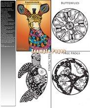 Educolour - Educational Colouring Book
