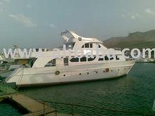 26 meter Wooden Yacht