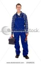 plumber wear