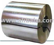 Galvanized coils