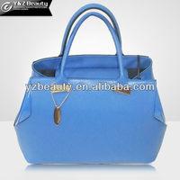 2014 most fashion designed custom inspired lady bag