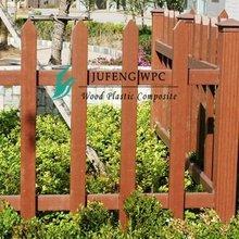 Wood Plastic Composite Fence,Landscape Edging