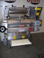 Omar TORTELLINI modelo de la máquina 540 11 P - enorme ganga