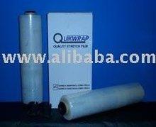 Plastic Pallet Wrap film