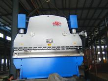 hydraulic cnc steel bar press brake