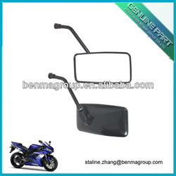 factory cheap price wholesale motorcycle FXD125 side mirror,Top quality!