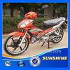 SX110-4 Gas Disc Brake Air-cooling Cub Motorcycles 125CC