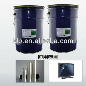 optical transparent silicon adhesive for films liquid silicone silicone glue for aquarium