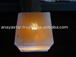 Sell Salt Diffuser Lamps/Oil Burner Salt Lamps/Himalayan Rock Salt