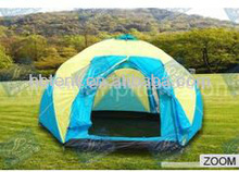 dark green tent camping/tents camp master/tent family fun camp