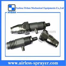 graco 390 airless paint sprayer machine piston pump