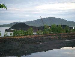 Sell Steam Coal GCV(adb) 6300-6100
