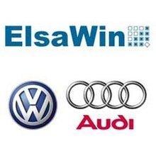 Audi-VW ELSA 3.61 software