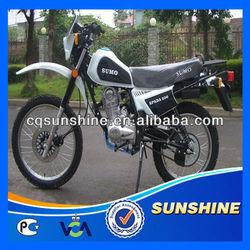 Super Chongqing Lifan Engine 125CC Very Cheap Dirt Bikes (SX125-GY)
