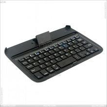 Fancy Wireless Aluminum Bluetooth Keyboard Case for Samsung Galaxy Note 8.0 N5100 N5110 B--P-SAMNOTE80BLUEKB003