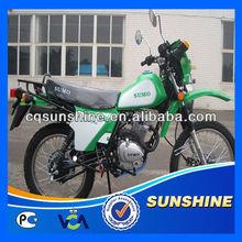 Electric Start Chinese Zongshen Engine Dirt Bike Cheap 125CC (SX125-GY)