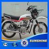 2013 125CC Air Cooling New Cheap Dirt bikes (SX150GY-5A)