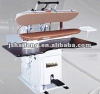 dry clean press machine