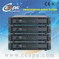 Profesional ce-300 amplificador de audio amplificador de distribución