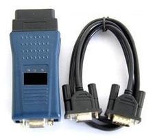 Nissan Interface Diagnostic Cables