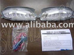 Toyota Harrier/Lexus RX300 bumper lamp