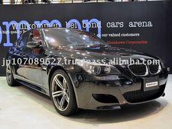 2005 Used BMW M5 LHD