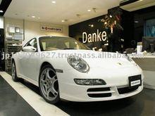 2005 Used Porsche Carrera S, RHD