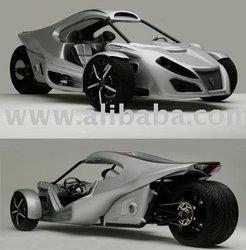 Venom Reverse Trike