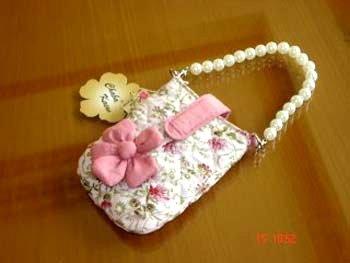 Chabakaew Thai MobilePhone Bag(CH05-B)