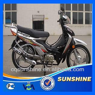 110CC Cub Motorcycle Classic Pocket Bike