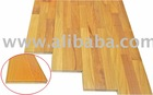 Finger jointed Laminated Flooring