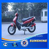 2013 China New CDI Ignition Cub Motorcycle 125CC (SX110-2B)