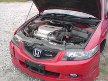 Used Honda Front-Cuts