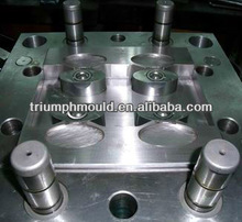 High quality flip top cap plastic mold injection
