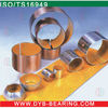 plastic bushing bearing/plastic bearings plastic bush